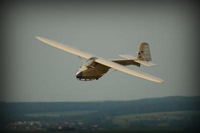 Beträge-Modellflug