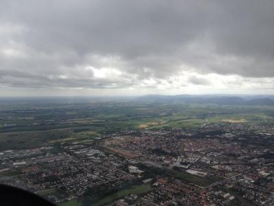 Flugsaison 2016