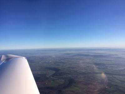Flugsaison 2017