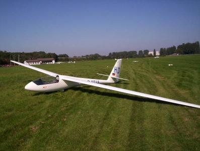 Flugzeuge des SFC-Darmstadt_1